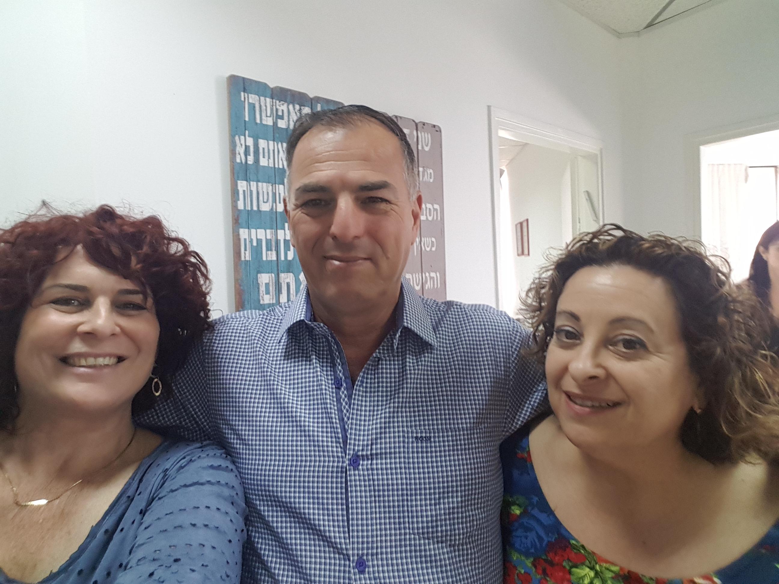 """אהוד אפרימה – סוכנות הביטוח """"דורות צפון"""""""