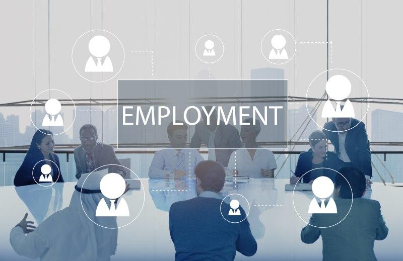 ראיונות עבודה וניהול קריירה